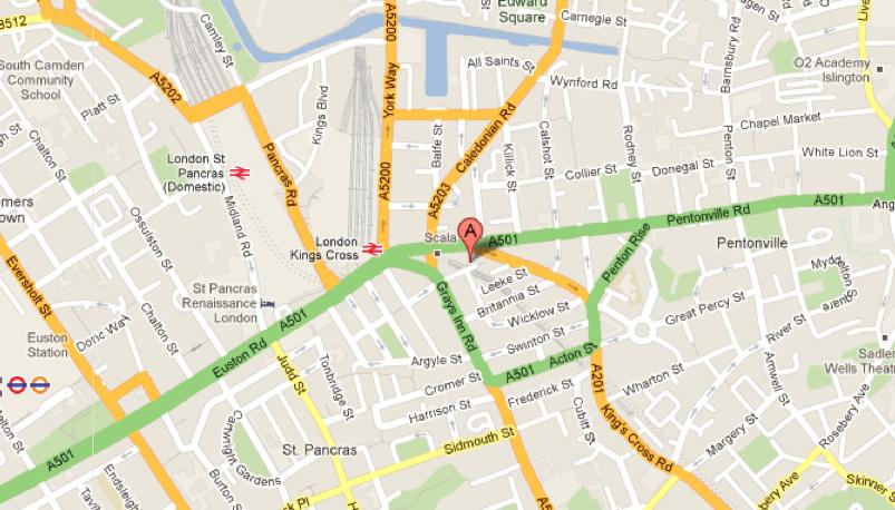 Ap ro 54 f vrier ap ro blog london - Consigne saint pancras londres ...