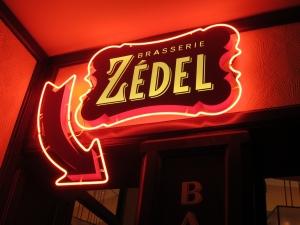 Brasserie Zédel