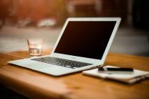 computer macbook air
