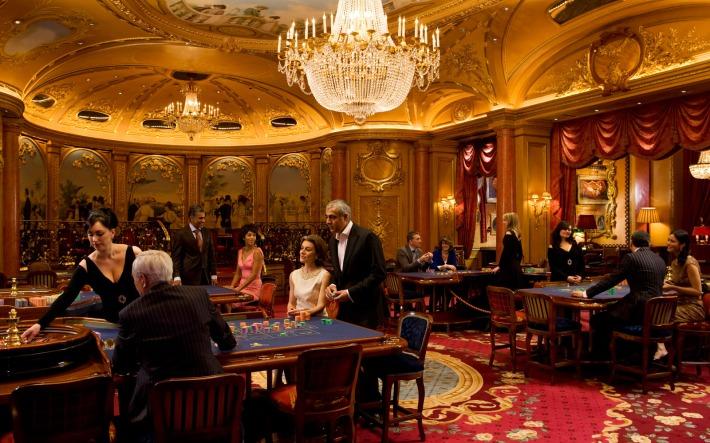 poker Londres