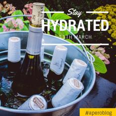teasing hydratation