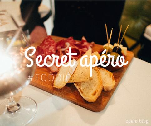 Secret apero ff